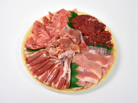 食肉・精肉の宅配