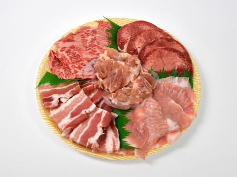 食卓のお肉も卸直販