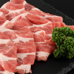 安心安全の食肉